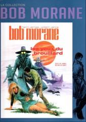 Bob Morane 11 (La collection - Altaya) -8- Les yeux du brouillard