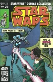 Star Wars (Comics Collector) -70- Numéro 70