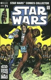 Star Wars (Comics Collector) -71- Numéro 71