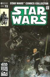Star Wars (Comics Collector) -72- Numéro 72