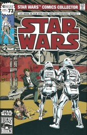 Star Wars (Comics Collector) -73- Numéro 73