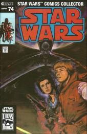 Star Wars (Comics Collector) -74- Numéro 74