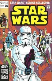 Star Wars (Comics Collector) -75- Numéro 75