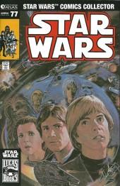 Star Wars (Comics Collector) -77- Numéro 77