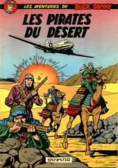 Buck Danny -8b1966- Les pirates du désert
