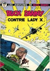 Buck Danny -17a1965- Buck Danny contre Lady X