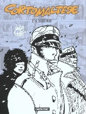 Corto Maltese (Couleur format normal) -10- Corto Maltese en Sibérie