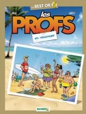 Les profs -BO3- en vacances