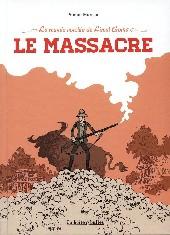 Le musée insolite de Limul Goma - Le Massacre