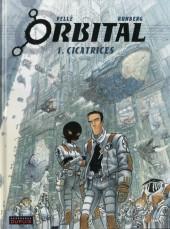 Orbital -1b09- Cicatrices