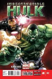 Indestructible Hulk (2013) -2- Issue 2