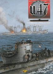 U.47 -4ES- L'amérique contre-attaque