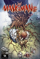 Maskemane -10- Mon fils, ma bataille...