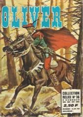 Oliver -Rec36- Collection reliée N°36 (du n°281 au n°288)