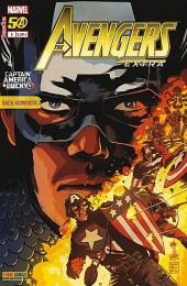 Avengers Extra (The) -5- Blessures de guerre