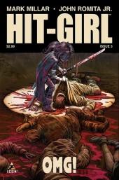 Hit-Girl (2012) -3- Issue 3