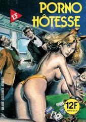 Série Rose (Elvifrance) -10- Porno hôtesse