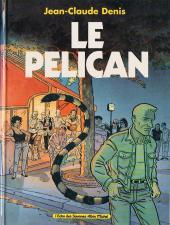 Le pélican - Le Pélican