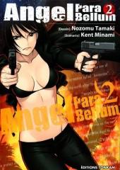 Angel Para Bellum -2- Volume 2