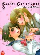 Secret Girlfriends -2- Volume 2