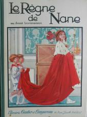 Nane -3- Le règne de Nane