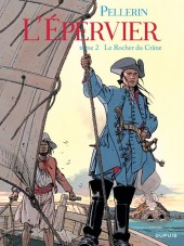 L'Épervier (Pellerin) -2d2012- Le Rocher du crâne