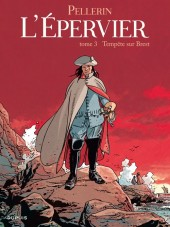 L'Épervier (Pellerin) -3d2012- Tempête sur Brest