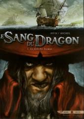Le sang du dragon -1a- Au-delà des brumes