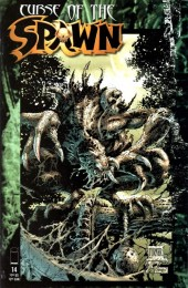 Curse of the Spawn (1996) -14- Apocalypse when