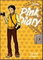 Pink Diary -INTFL4- Tomes 7 et 8