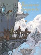 Le royaume Suspendu -1- Le Nexus élémentaire