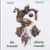(AUT) Toppi, Sergio - Sic transit gloria mundi