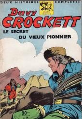 Davy Crockett (S.P.E) -14- Le secret du vieux pionnier