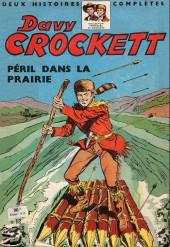 Davy Crockett (S.P.E) -12- Péril dans la prairie