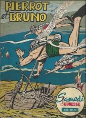 Samedi Jeunesse -65- Pierrot et Bruno
