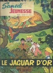 Samedi Jeunesse -86- Le jaguar d'or
