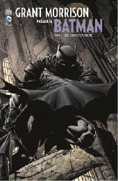 Batman (Grant Morrison présente) -4- Le Dossier noir