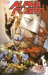 Alpha Flight (2011) -INT01- Alpha flight