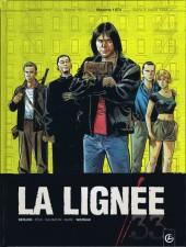 La lignée -3- Maxime 1973