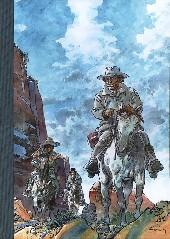 Comanche -8TT- Les shériffs
