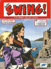 Capt'ain Swing! (2e série) -192- La tour des cauchemars