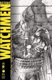Before Watchmen -1B- Volume 1