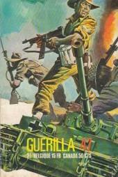 Guérilla -47- guerilla 47
