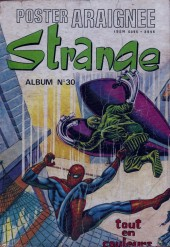 Strange -Rec030- Album N°30 (du n°89 au n°91)