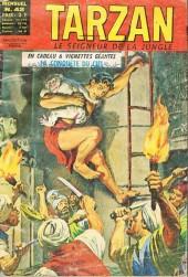 Tarzan (2e Série - Sagédition) (Vedettes T.V.) -42- L'ami dauphin