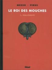 Le roi des mouches -1b2012- Hallorave