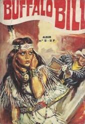 Buffalo Bill (Jeunesse et Vacances) -Rec08- Album N°8 (du n°22 au n°24)