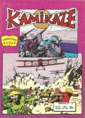 Kamikaze (Arédit)