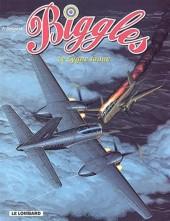 Biggles -1b- Le cygne jaune