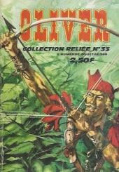 Oliver -Rec33- Collection reliée N°33 (du n°257 au n°264)